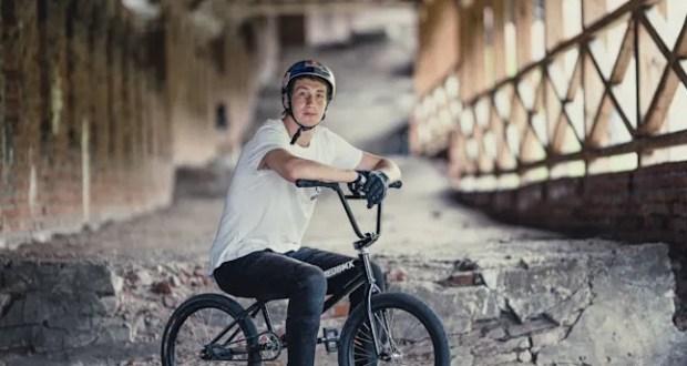 Казанлы Ирек Ризаев Олимпиадада BMX-фристайлда бишенче нәтиҗәне күрсәтте