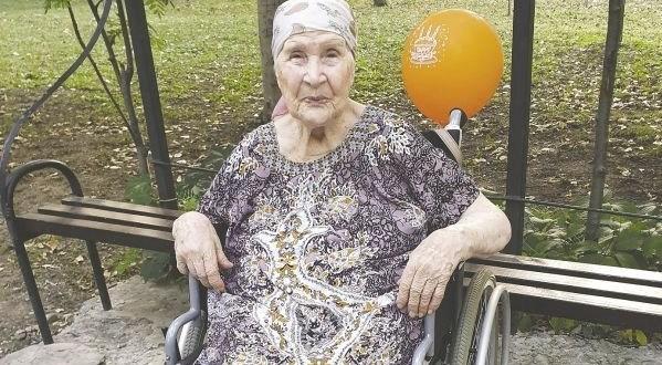 Без года век. 99-летняя татарка из Ростова раскрыла секрет долголетия