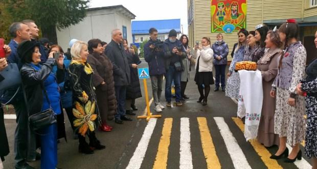 Участники Всероссийского форума татарских журналистов собрались  в Ижевске