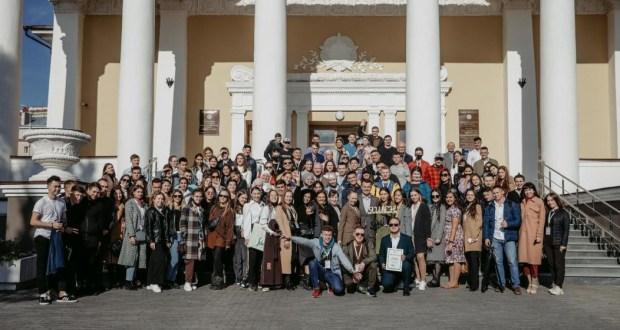 В Казани открылись Дни татарской молодежи