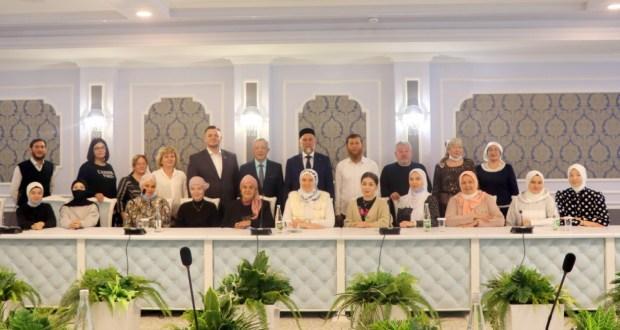 Татары Мордовии снова писали «Татарча диктант»