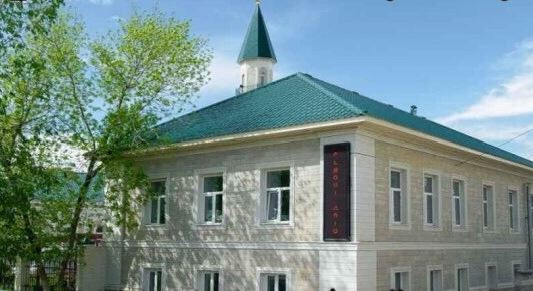 Оренбургтагы «Хөсәения» мәдрәсәсе читтән торып һәм кичке уку бүлекләренә укучылар җыя
