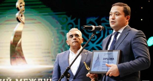 """The Kazakh film """"18 kilohertz"""" became the winner of the Grand Prix of the Kazan Film Festival"""