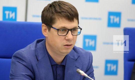 Шамил Садыйков: «Тәртип»нең туры эфирдагы тапшырулары — киләчәк эшчәнлеккә зур адым