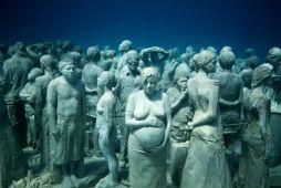 silent_evolution-01jason-decaires-taylor-sculpture