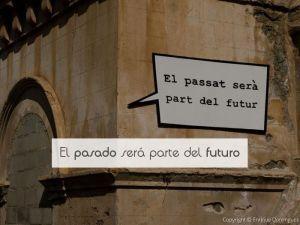 El pasado será parte del futuro