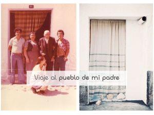 Viaje al pueblo de mi padre