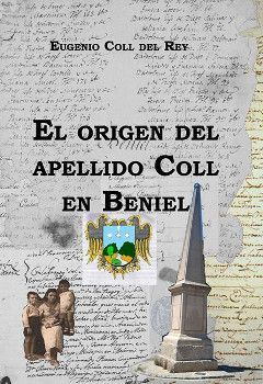 Apellido Coll Beniel