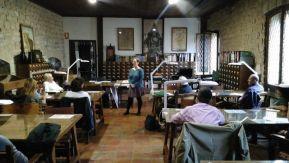 Taller de genealogia Arxiu Diocesà Barcelona