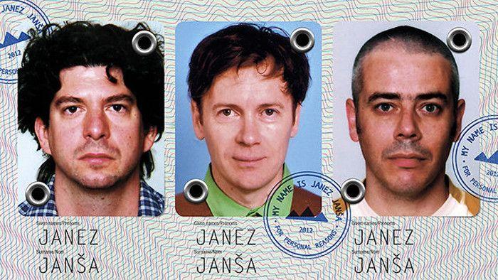 My name is Janez Janša