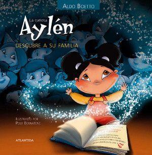 La curiosa Aylen descubre a su familia