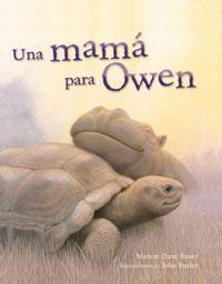Una mamá para Owen