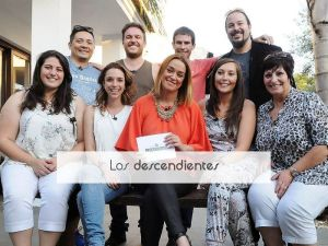 Los descendientes
