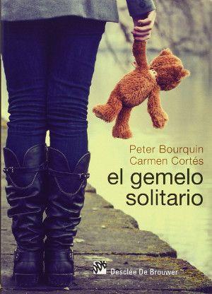 El gemelo solitario. Peter Bourquin y Carme Cortés