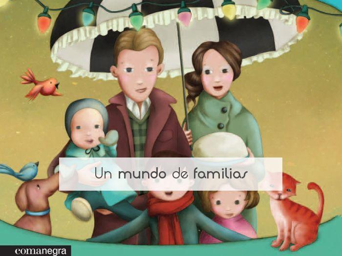 Un mundo de familias