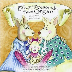 En busca del atesorado bebé canguro