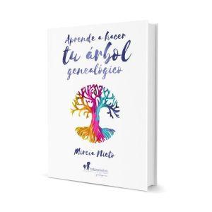 El manual vivo de genealogía de Mireia