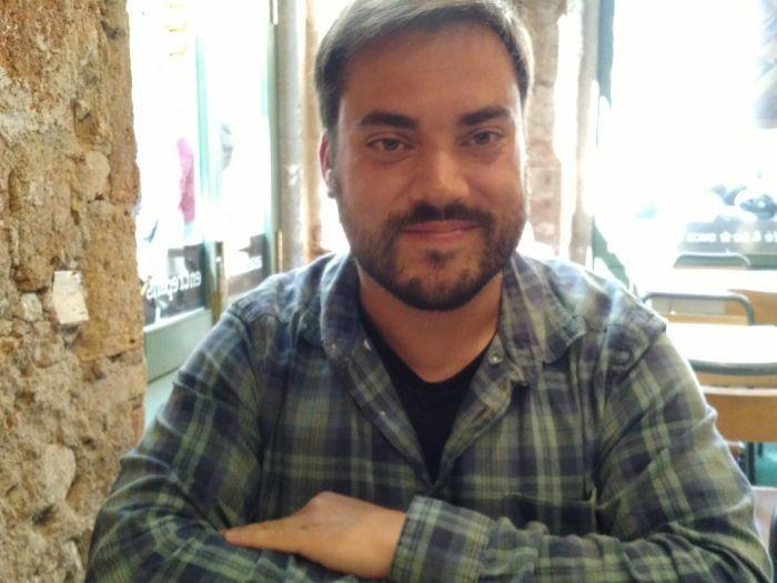 Sergio Parra