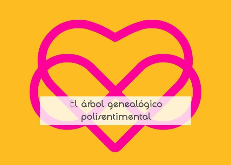 El árbol genealógico polisentimental
