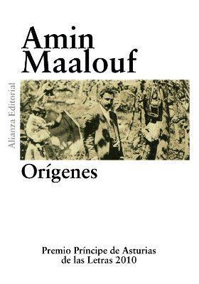 Orígenes. Amin Maalouf