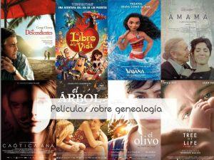 Películas sobre genealogía