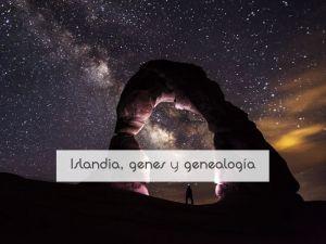 Islandia, genes y genealogía
