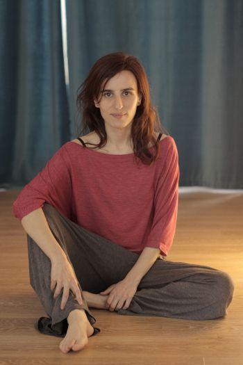 Nuria Gallego Carbonell