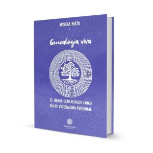 genealogía viva libro