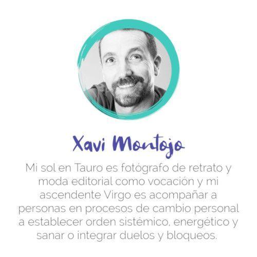 Xavi Montojo