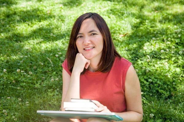 Diana Wong Solsona