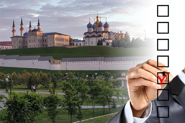 Православные в Республике Татарстан: социологический портрет