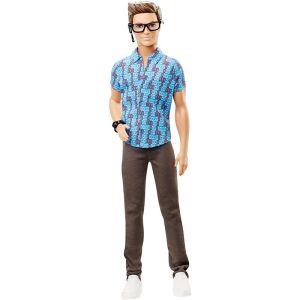 Ken Barbie Tajne Agentki