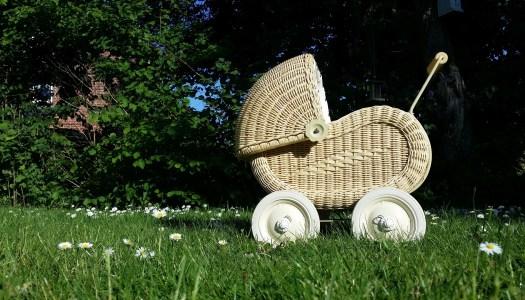 Ile kosztuje wózek dla dziecka?