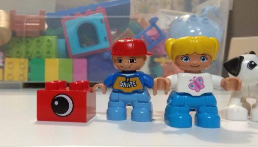 Klocki LEGO DUPLO do 50 złotych | Zestawienie Taty
