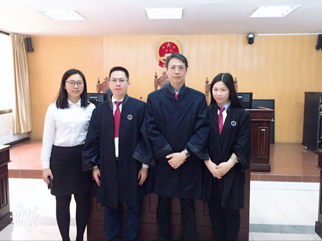 花都法院股東資格確認糾紛