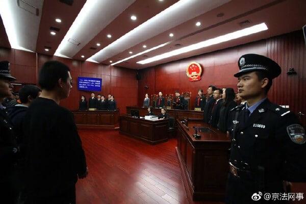 台詐騙犯中國偵審 犯嫌人權靠律師