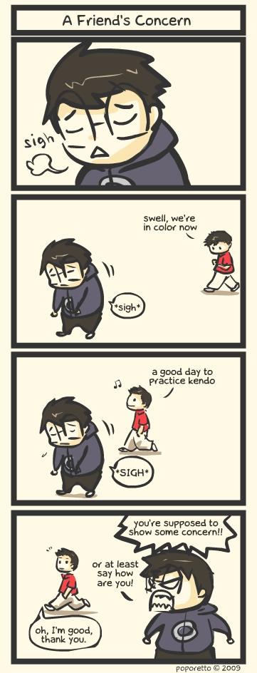 TAT A Friends Concern