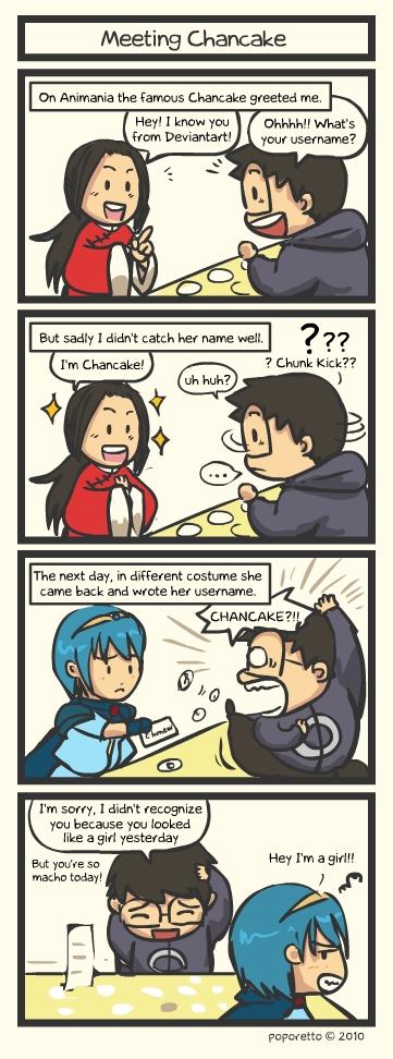 TAT Meeting Chancake