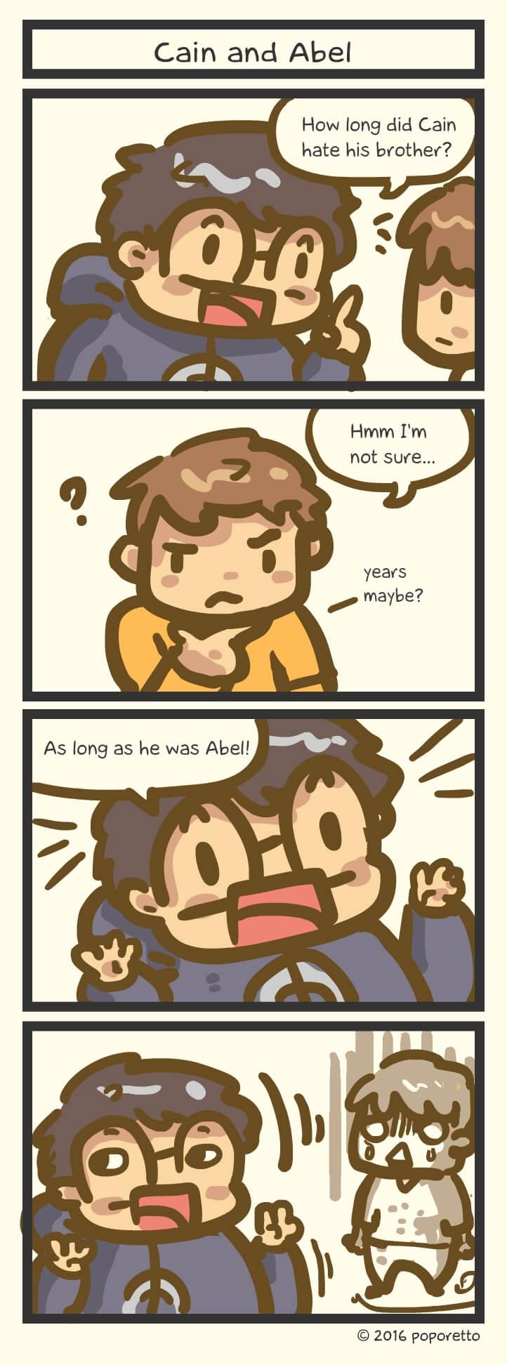 TAT Cain Able