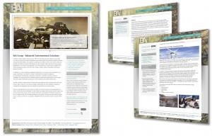 Graphic Design Award Material