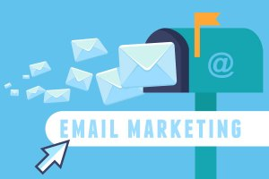 email marketing mailbox