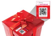 Retailer Usage QR Code