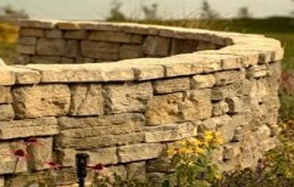rosetta stone landscaping stones