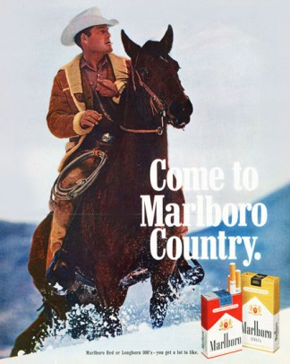 Marlboro-Come-To-Marlboro-Country-1970-Snow