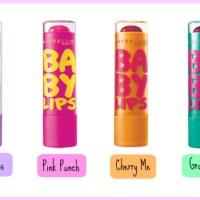 "#MaybellineZIM Review: LIP BALM ""Baby Lips"" by Maybelline NY"