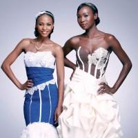 AFRICAN PRINT for weddings