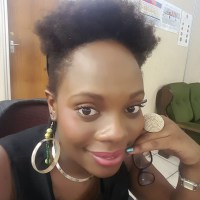 Natural haircare - moisture boosting that afro