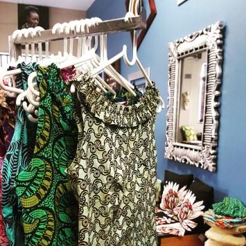 Kampala Fair dresses