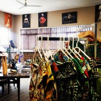 Places to shop Zimbabwean and African designers in HARARE