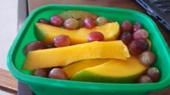 Fruit Basket for sweet